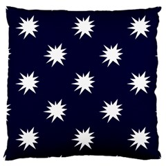 Bursting in Air Large Cushion Case (Single Sided)