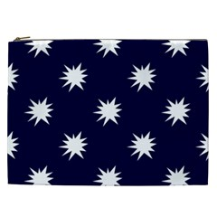 Bursting In Air Cosmetic Bag (xxl)