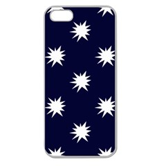 Bursting In Air Apple Seamless Iphone 5 Case (clear)