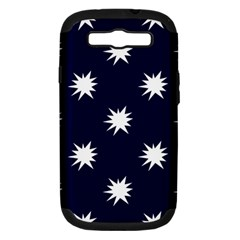 Bursting in Air Samsung Galaxy S III Hardshell Case (PC+Silicone)