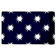 Bursting in Air Apple iPad 2 Flip Case