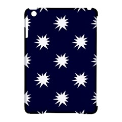 Bursting in Air Apple iPad Mini Hardshell Case (Compatible with Smart Cover)