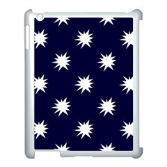 Bursting In Air Apple Ipad 3/4 Case (white)