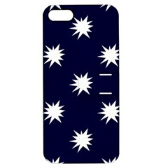 Bursting in Air Apple iPhone 5 Hardshell Case with Stand