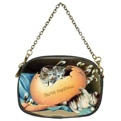Vintage Easter Chain Purse (Two Sided)