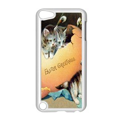 Vintage Easter Apple iPod Touch 5 Case (White)