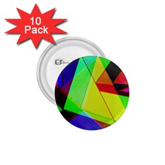 Moderne 1.75  Button (10 pack)