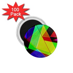Moderne 1.75  Button Magnet (100 pack)
