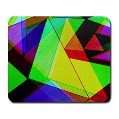 Moderne Large Mouse Pad (Rectangle)