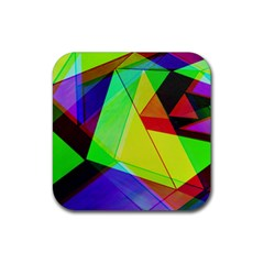 Moderne Drink Coasters 4 Pack (Square)