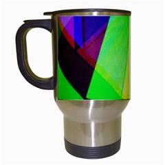 Moderne Travel Mug (White)