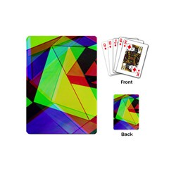Moderne Playing Cards (Mini)