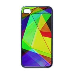 Moderne Apple Iphone 4 Case (black)