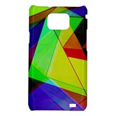 Moderne Samsung Galaxy S II i9100 Hardshell Case