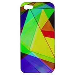 Moderne Apple Iphone 5 Hardshell Case