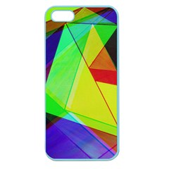 Moderne Apple Seamless iPhone 5 Case (Color)