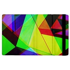 Moderne Apple iPad 2 Flip Case