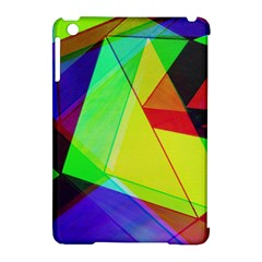 Moderne Apple Ipad Mini Hardshell Case (compatible With Smart Cover)