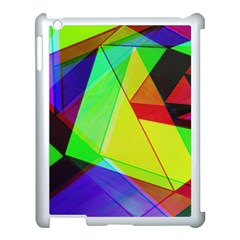 Moderne Apple Ipad 3/4 Case (white)