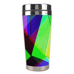 Moderne Stainless Steel Travel Tumbler