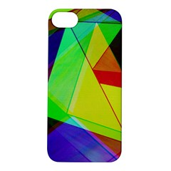Moderne Apple iPhone 5S Hardshell Case