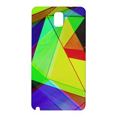 Moderne Samsung Galaxy Note 3 N9005 Hardshell Back Case