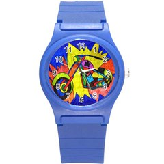 Chopper Plastic Sport Watch (Small)