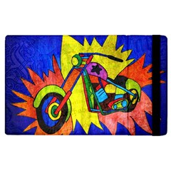 Chopper Apple iPad 2 Flip Case