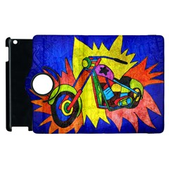 Chopper Apple Ipad 3/4 Flip 360 Case