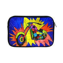 Chopper Apple iPad Mini Zippered Sleeve