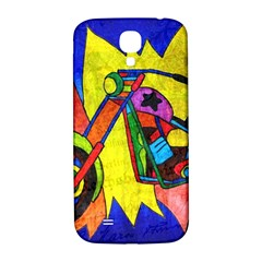 Chopper Samsung Galaxy S4 I9500/I9505  Hardshell Back Case