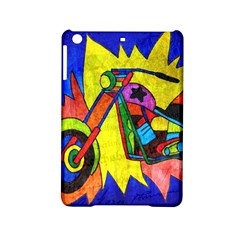 Chopper Apple iPad Mini 2 Hardshell Case