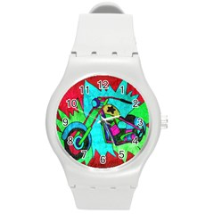 Chopper Plastic Sport Watch (Medium)