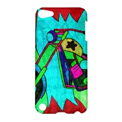 Chopper Apple Ipod Touch 5 Hardshell Case