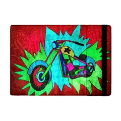 Chopper Apple Ipad Mini Flip Case