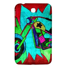 Chopper Samsung Galaxy Tab 3 (7 ) P3200 Hardshell Case