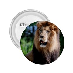 Regal Lion 2.25  Button