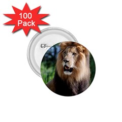 Regal Lion 1.75  Button (100 pack)