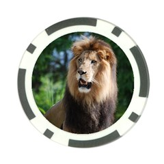 Regal Lion Poker Chip