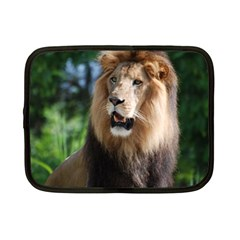 Regal Lion Netbook Sleeve (Small)