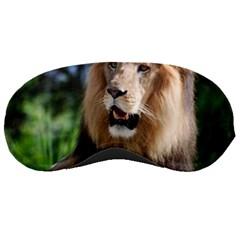 Regal Lion Sleeping Mask