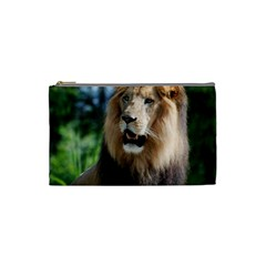 Regal Lion Cosmetic Bag (Small)
