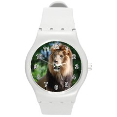 Regal Lion Plastic Sport Watch (Medium)