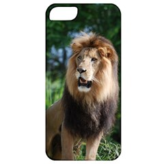 Regal Lion Apple Iphone 5 Classic Hardshell Case