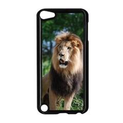 Regal Lion Apple iPod Touch 5 Case (Black)