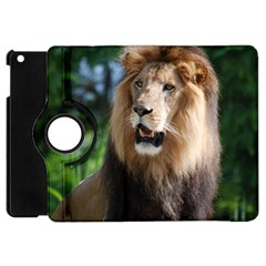 Regal Lion Apple Ipad Mini Flip 360 Case