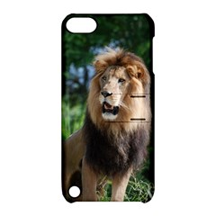 Regal Lion Apple iPod Touch 5 Hardshell Case with Stand