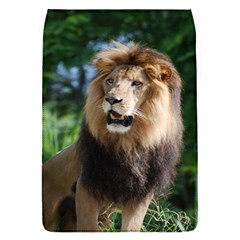 Regal Lion Removable Flap Cover (Small)