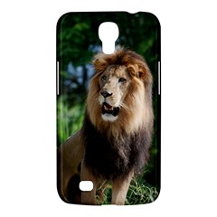 Regal Lion Samsung Galaxy Mega 6 3  I9200 Hardshell Case