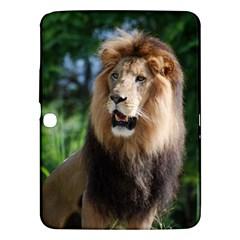 Regal Lion Samsung Galaxy Tab 3 (10.1 ) P5200 Hardshell Case